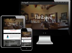 The Expert Website